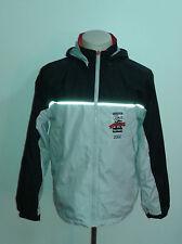 2002 25th Chicago  Marathon New Balance Embroidered Light Running Jacket M