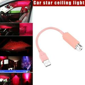 Plug-and-Play-Limited-time-offer-Car-and-Home-Ceiling-Romantic-USB-Night-Light