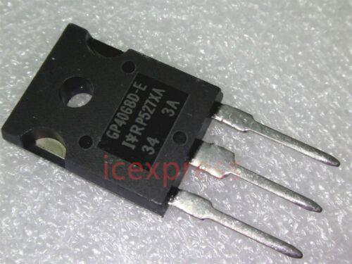 10PCS GP4068D-E IRGP4068D-E TO-247