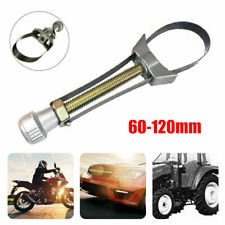 Car Oil Filter Removal Tool Strap Wrench 60mm To 120mm Diameter Adjustable