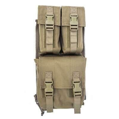 Karrimor SF Predator Side Pocket PLCE Pouch One Size Coyote