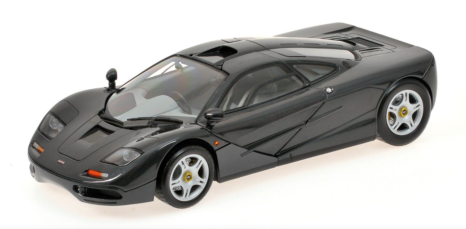 1 18 McLaren F1 1993 1 18 • Minichamps 530133420