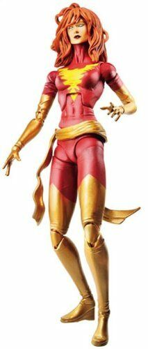 Marvel - legenden symbole  dunkle phoenix action - figur