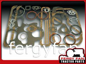 Block-Dichtsatz-Perkins-A4-99-A4-107-Massey-Ferguson-MF-25-30-122-130-825
