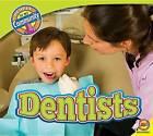 Dentists by Jared Siemens (Hardback, 2016)