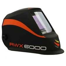 Razorweld Rwx6000 Digital Welding Helmet With True Blue Lens