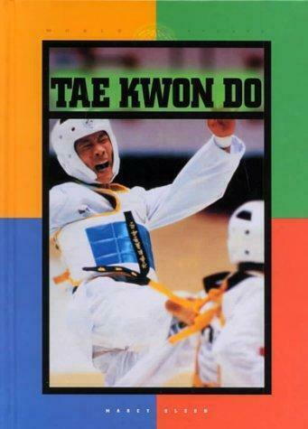 Tae Kwon Do by Marcy Olson