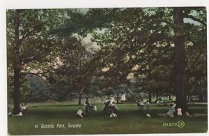Canada In Queens Park Toronto Postcard B155 - <span itemprop=availableAtOrFrom>Malvern, United Kingdom</span> - IF THE GOODS ARE NOT AS DESCRIBED PLEASE RETURN WITHIN 14 DAYS OF RECEIPT FOR FULL REFUND. Most purchases from business sellers are protected by the Consumer Contract Regulations 2013 whi - Malvern, United Kingdom