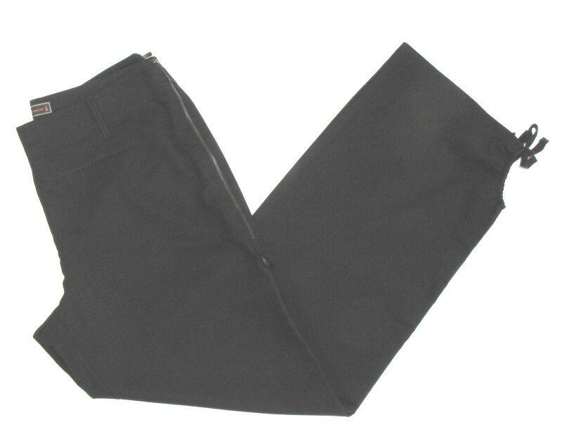 COP COPINE - PANTALON MOD. COLORADO black size 42 - EXCELLENT ETAT