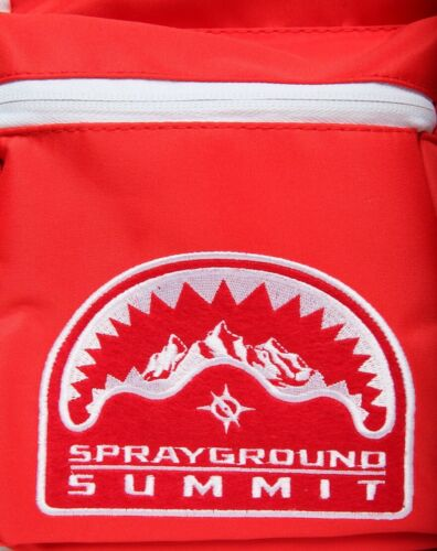 Patrouille Rucksack Hoch Sprayground Ky Buch Mountain Tasche Seekers 65IqU