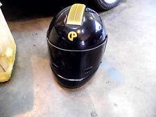 Vintage Cool-Power Cool Power motorcycle refrigerated helmet 1987 M