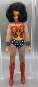 """Vintage 1972 - Mego Corp. - Wonder Woman - 8"""" Action Figure"""