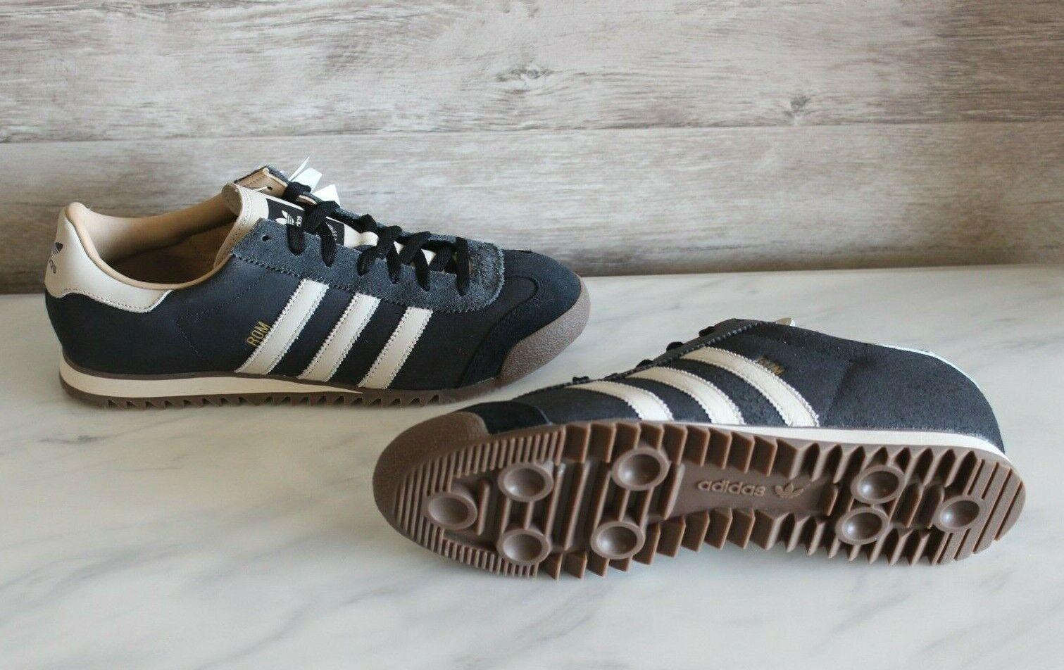 Brilliant Navy while  Adidas Originals City Series Bern ROM Oslo Amsterdam Men Sneaker Shoe | eBay