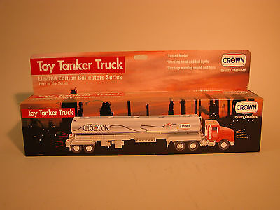 MINT 1 CROWN LIMITED COLLECTOR/'S EDITION 1994 TANKER-No