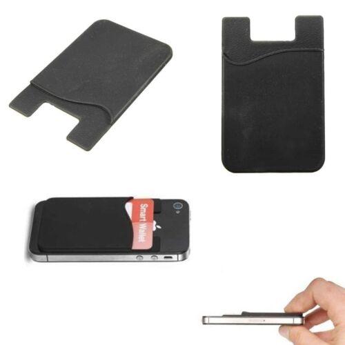 Téléphone Portable stick de crédit//Débit//Business Card Holder iPhone 5 5 S 6 S 7 8 X