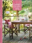 Dairy Diary 2015 by Emily Davenport Hardcover Book