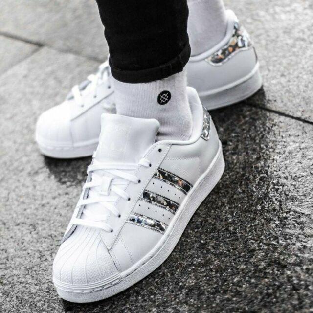 Shoes adidas Superstar C Size 2.5 UK