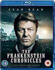 The Frankenstein Chronicles Series 1 UK BLURAY