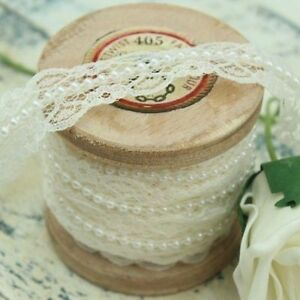White-Lace-and-Pearl-Beaded-Trim-Ribbon-Vintage-Inspired-Bridal-Wedding-Party