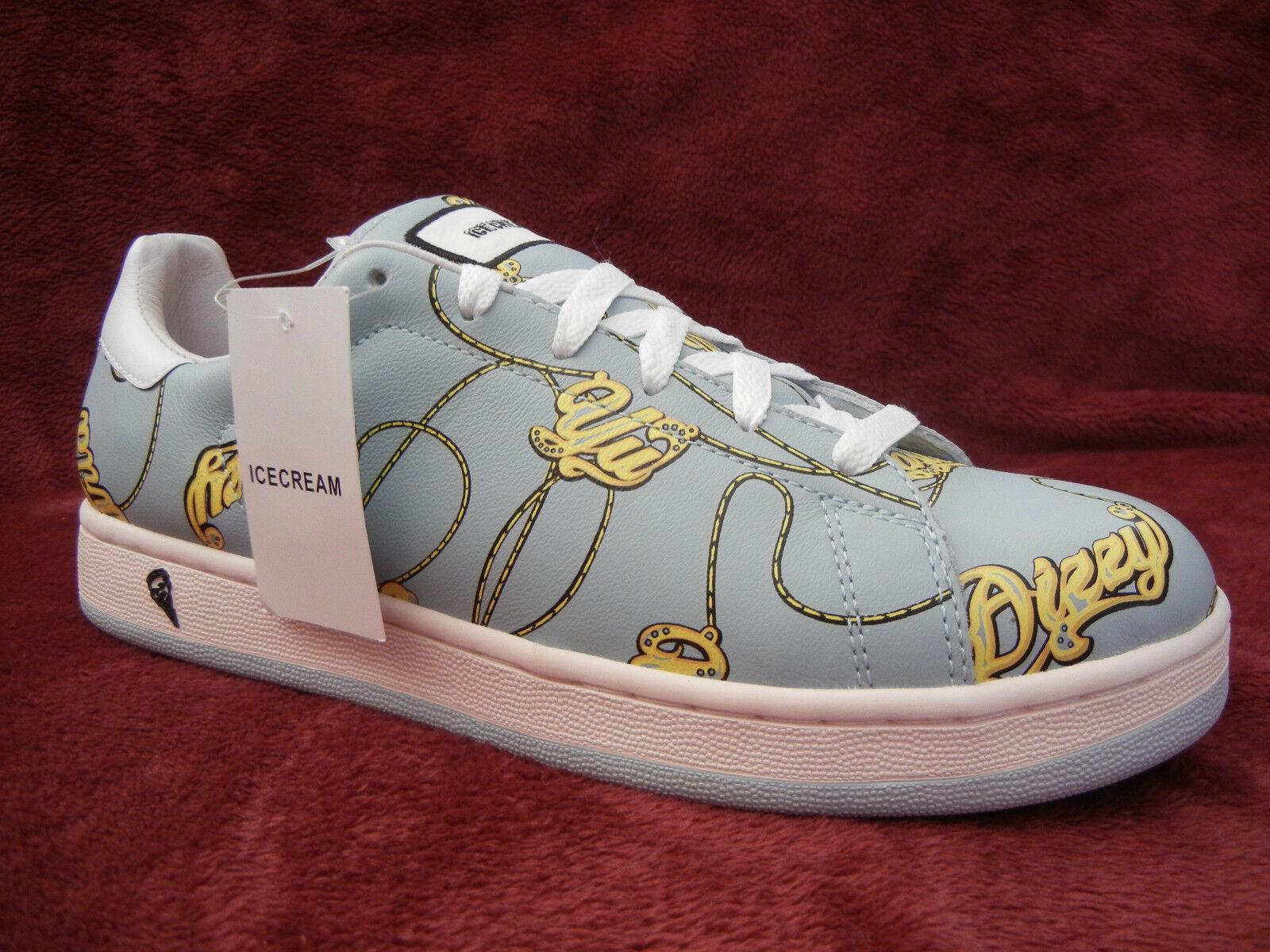 Reebok Ice Cream  BENDI  Boutiques shoes  NameChain SIZE 8  Pharrell BBCICECREAM