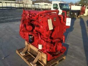 Details about 2016 CUMMINS ISX15 EPA 13 DIESEL ENGINE FOR SALE (1) YEAR  LIMITED WARRANTY
