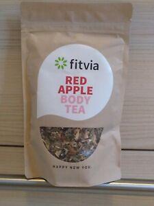 Fitvia Red Apple Body Tea NEU - Berlin, Deutschland - Fitvia Red Apple Body Tea NEU - Berlin, Deutschland