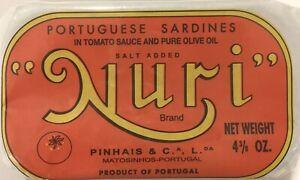 NURI-PORTUGUESE-SARDINES-IN-TOMATO-SAUCE-AND-PURE-OLIVE-OIL-4-375oz-PORTUGAL