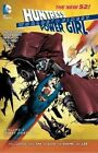 Worlds' Finest: Volume 4: First Contact by Paul Levitz, Greg Pak (Paperback, 2014)