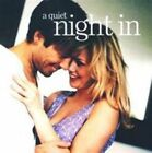 a Quiet Night in Various Artists 5022508250140