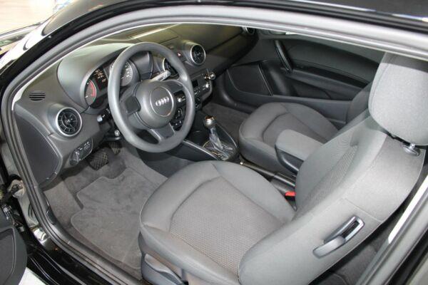 Audi A1 1,4 TFSi 122 Ambition SB S-tr. - billede 5