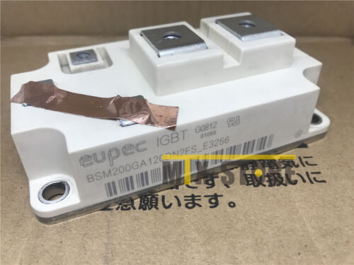 1PCS BSM200GA120DN2FS-E3256 New Best Offer  Module  BSM200GA120DN2FS/_E3256