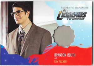 DC-Legends-of-Tomorrow-Costume-Wardrobe-Card-Brandon-Routh-Ray-Palmer-M08-M-08