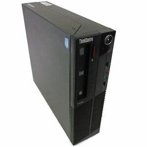 Lenovo-ThinkCentre-M83-Core-i5-4670-SFF-4th-GEN-8GB-Ram-500GB-HDD-WIN-10