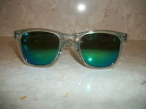c7605c22d146d Image is loading Carrera-6000-L-S-clear-frame-mirror-lens-sunglasses-