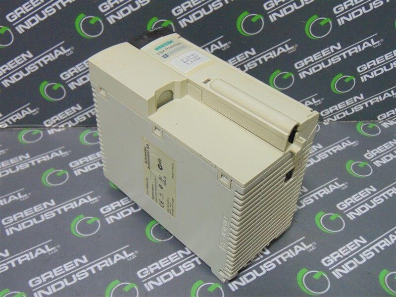 USED Schneider TSXPSY3610 Premium Power Supply Module PV 05 RL 01