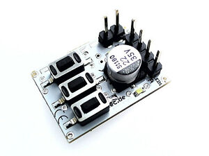 LED-micro-Blink-Modul-B1-Modul-mit-13-Blink-und-Blitzmodis-2-Kanal