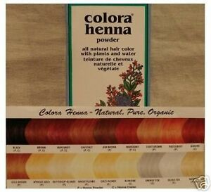 Colora-Buttercup-Blonde-Henna-Powder-60g