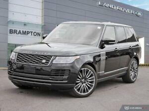 2020 Land Rover Range Rover 5.0L V8 Supercharged P525 HSE SWB (2)