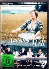 """DVD - """" Antonias WELT """" (1995) - Willeke van Ammelrooy"""