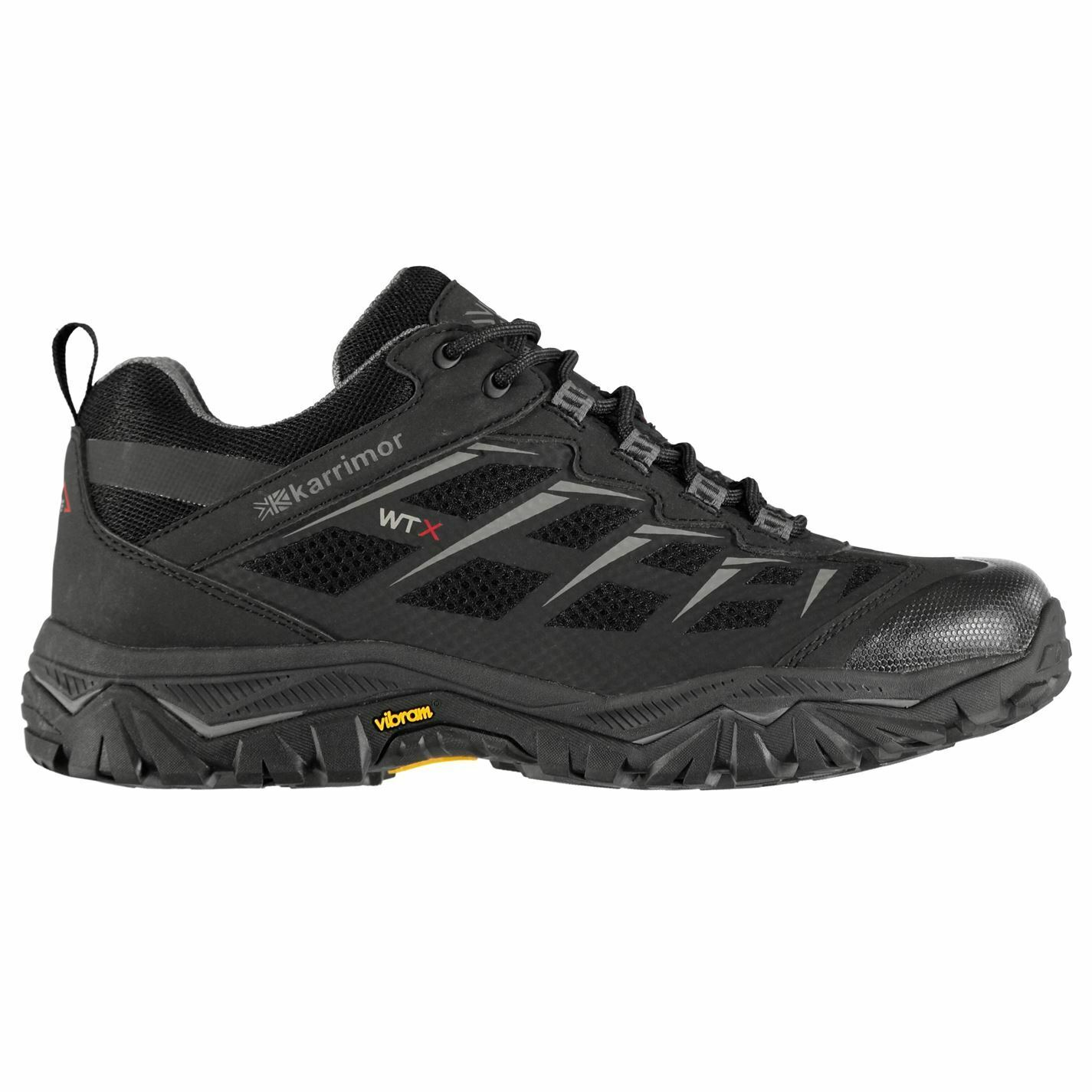 Karrimor Mens Pallas Pro Walking shoes Waterproof Lace  Up Breathable Padded  to provide you with a pleasant online shopping