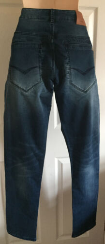 Hommes 32 Hechter Daniel Taille Du Neuf Jeans Pairs HqHBAwS