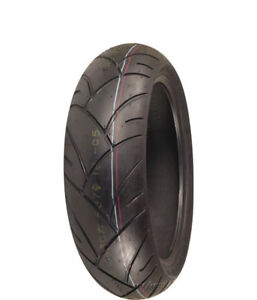 SHINKO 005 ADVANCE 190/50-17 REAR MOTORCYCLE TIRE 190-50-17 190/50ZR17