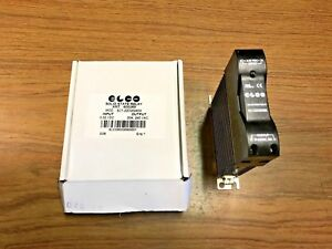 elco sc1 22d20240a solid state relay, 3 32vdc, 20 240vac new free