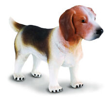 Beagle #88177 ~ Dog Replica Free Ship/Usa w/$25+CollectA Products