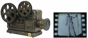 Haunted-House-Movie-Projector-Animated-Halloween-Creepy-Old-Timey-Film