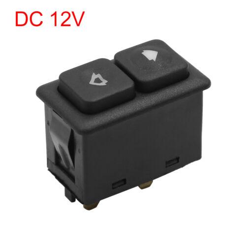 Car Window Switch Control 5 Pin 61311381205 for BMW E23 E24 E28 DC 12V