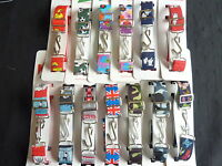 SNAKE BELTS/BOYS/GIRLS/CHILDRENS...lots of different patterns, ONE SIZE FITS ALL