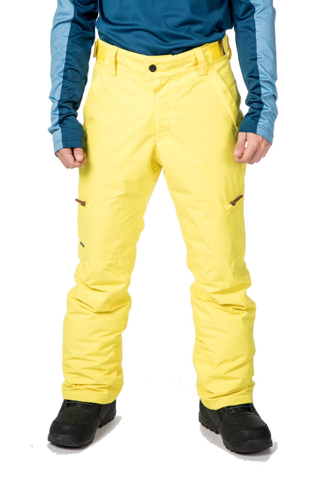 Csnrd Uomo Sci e Pantaloni da Cedro Snowboard Jeff Neve Cedro da 9055e5
