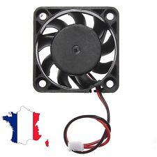 Ventilateur /  Fan 40mm x 40mm x 10mm 12V - Imprimante 3d prusa, Anet A8, ....