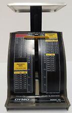 Dymo By Pelouze Model X2 Mechanical Postal Scale Capacity 2 Lb 12 Oz Increments